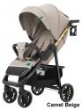 Детская прогулочная коляска Carrello Echo CRL-8508/2