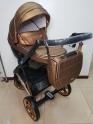 Детская коляска Adbor Texas (Tex-04) 2 в 1 / 3 в 1