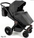 Детская прогулочная коляска Adbor Mio Plus