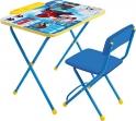 Комплект детской складной мебели Marvel 2