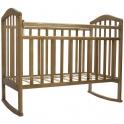 Детская кроватка Алита 2 (бук)
